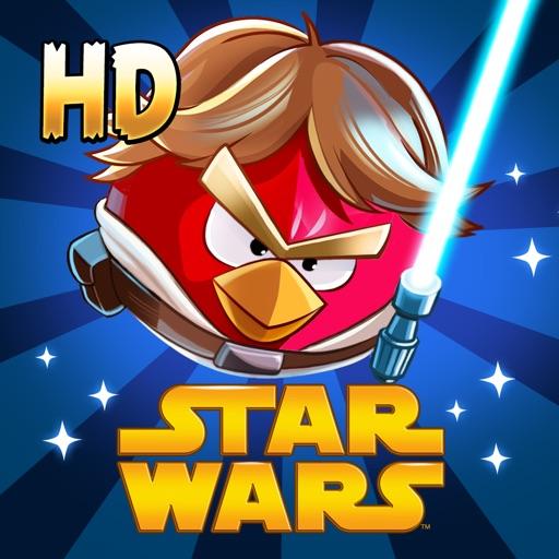 愤怒的小鸟 星球大战HD:Angry Birds Star Wars HD