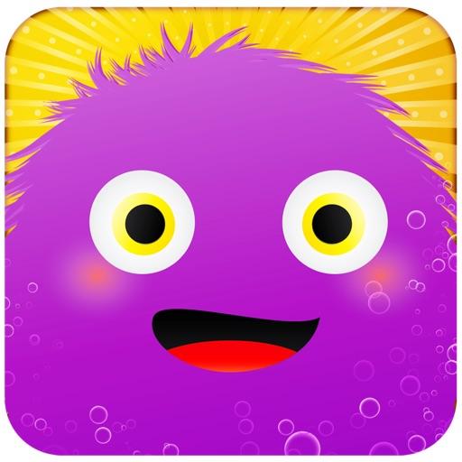 Pop A Monster! iOS App