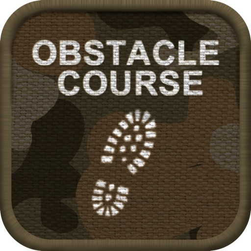 Obstacle Course Challenge iOS App