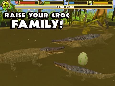 Скачать Wildlife Simulator: Crocodile