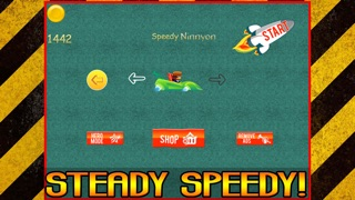 Мега Kart Racing Зло Blob Ninnyons Бесплатные игрыСкриншоты 4