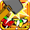Fast Food Destroy-er Mania – A Hammer Hitting and Smasher Game Free