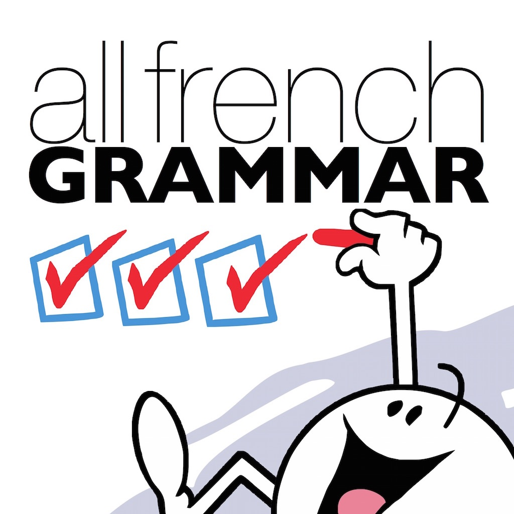 ALL French Grammar
