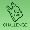 100 Bags Challenge Counter