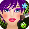 Fashion Make-up & Makeover