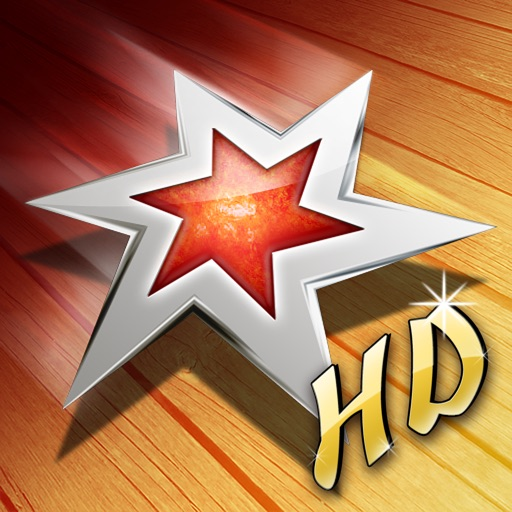 忍者切切 HD:iSlash HD【益智精品】