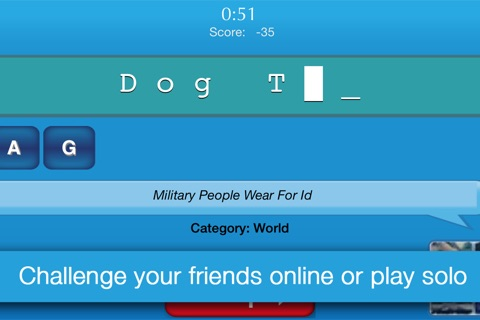 Phrase Party! screenshot 4