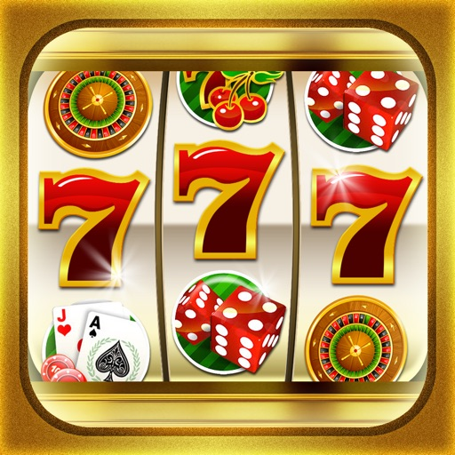 Slot Machine Party Pro - Casino Slots Fun iOS App