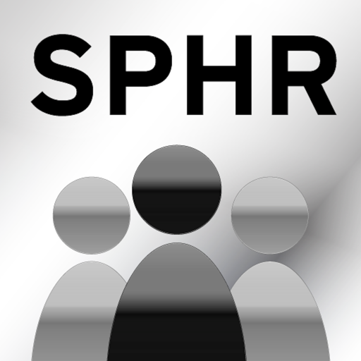 Human Resources SPHR Exam Prep