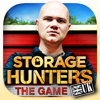 UKTV Interactive Ltd - Storage Hunters UK : The Game artwork