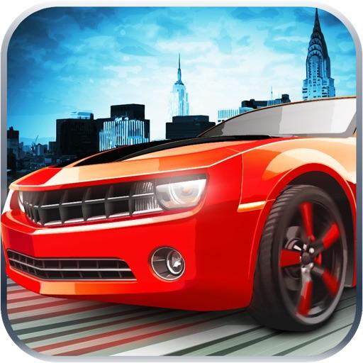 Suicide Racing iOS App