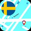 Sweden Offline Map