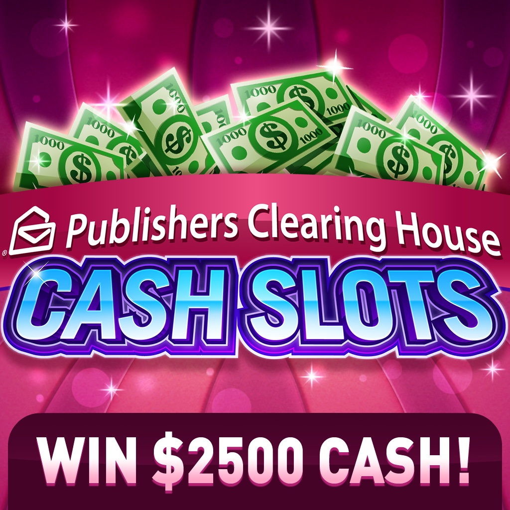 Pch Cash Slots By Publishers Clearing House