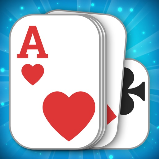 Solitaire Legend Classic iOS App