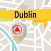 都柏林 離線地圖導航和指南