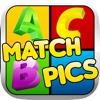 A Amazing Letters Match Pics