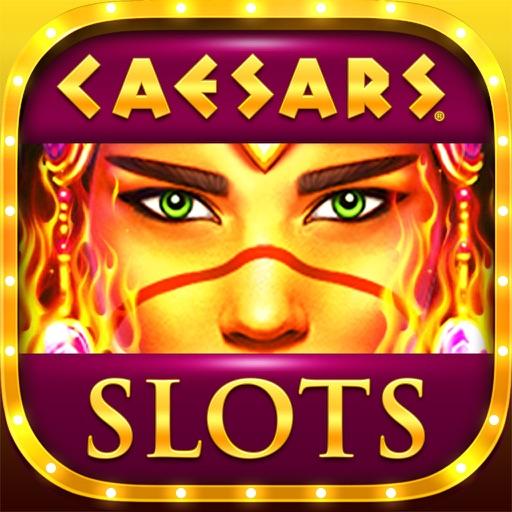 Caesars casino free spins