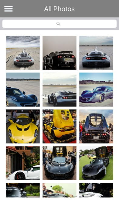 Hd Car Wallpapers Hennessey Venom Gt Edition On The App Store