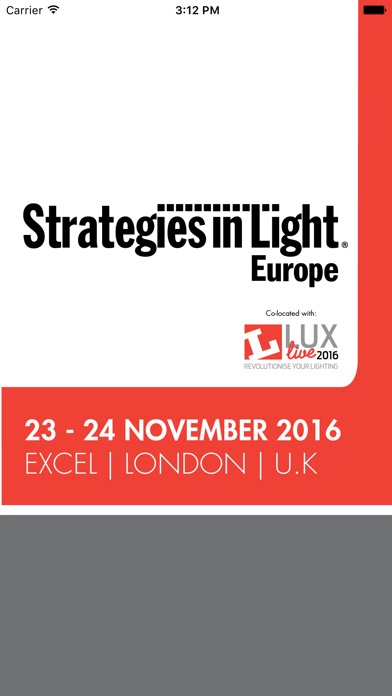 Strategies In Light Europe Event-0