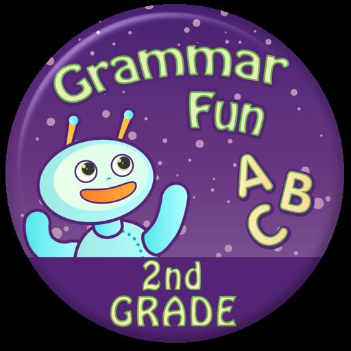 Grammar Fun 2nd Grade