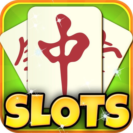 Amazing Mahjong Pyramid Slot Machines: Unlimited Fortune Spins HD Vegas Casino iOS App