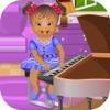 aby Daisy Birthday Party- Princess Luxury Party& Piano Beauty party