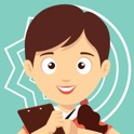 Migraine Buddy - The #1 app for migraines and headaches, symptom assessment , pain medicines, sleep , weather, with diary, analysis and reports for you and your doctors. icon