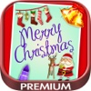 Create Christmas Cards - Create and design Christmas cards to wish Merry Christmas - Premium create