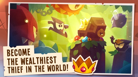 Screenshot #15 for King of Thieves