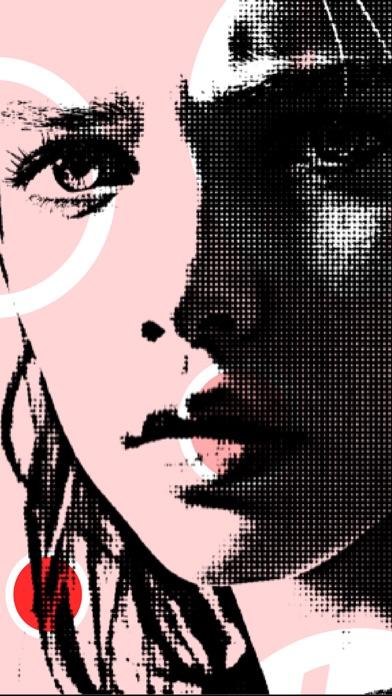 Halftone Art Скриншоты6