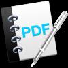 Mach Software Design - PDF Draw Pro - PDF Vector Drawing + Rich Text Editor  artwork