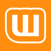 Wattpad - Free Books and eBook Reader - Read Fiction, Romance, Fanfiction stories icon