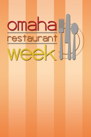 Omaha Restaurant Week screenshot 1