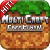 MultiCraft - Free Miner servers for minecraft PE - heon Song ...