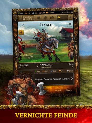 Valor™ Screenshot