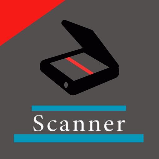 Paper Scanner ++ iOS App