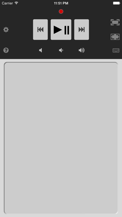Remote to Netflix Screenshot