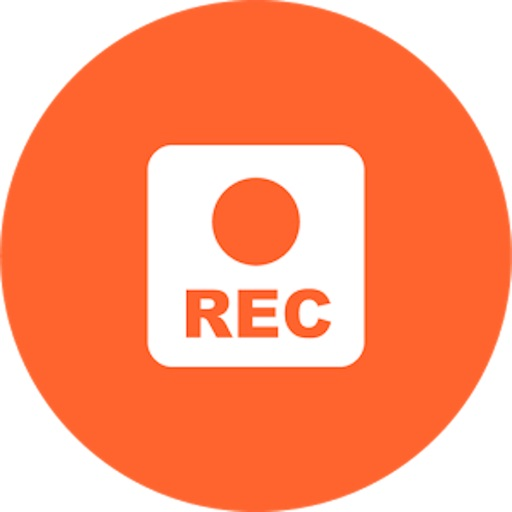 Camera REC Recorder FULL HD images