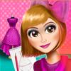 Jogos de Criar Roupas para Meninas: Salão de Moda para Desenhar Vestidos de Princesa.s