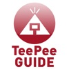 TeePee Guide - Japan Dining & Travel iPhone