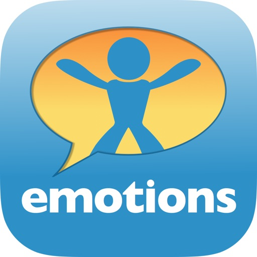 Emotions from I Can Do Apps