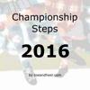 Championship Steps 2016