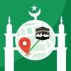 Muslim Assistant - Prayer Times, Qibla Finder