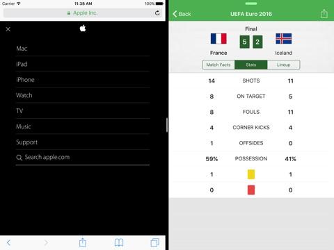 Soccer Scores & Alerts screenshot 4