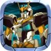 裂空飛馬:最新變形金剛三段變身系列 機甲獸神龍捲風來襲 益智兒童遊戲