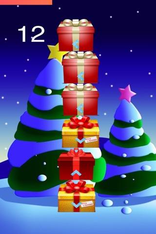 Santas Present Swipe screenshot 3