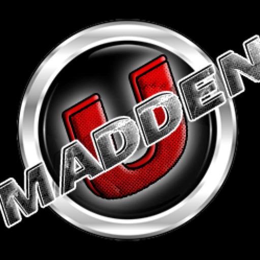 TheMaddenU iOS App