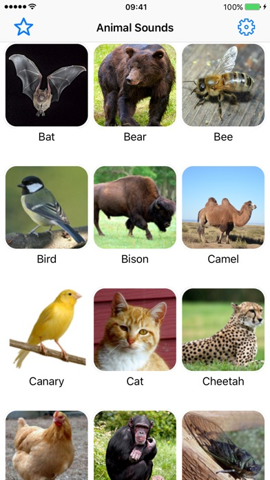 download Animal Sounds Pro - Nature Voice Effects Simulator apps 2