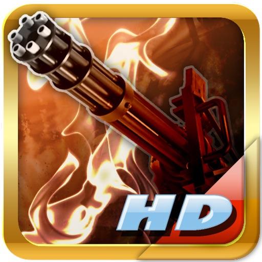 最后的防线HD【3D防御】