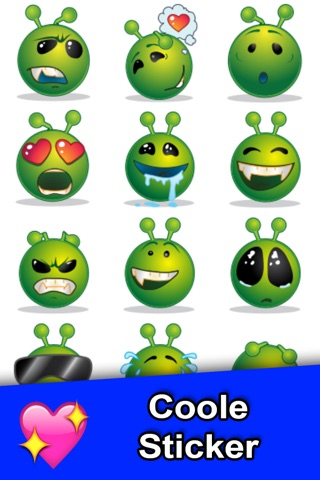 Emoji 3 PRO - Color Messages - New Emojis Emojis Sticker for SMS, Facebook, Twitter screenshot 4